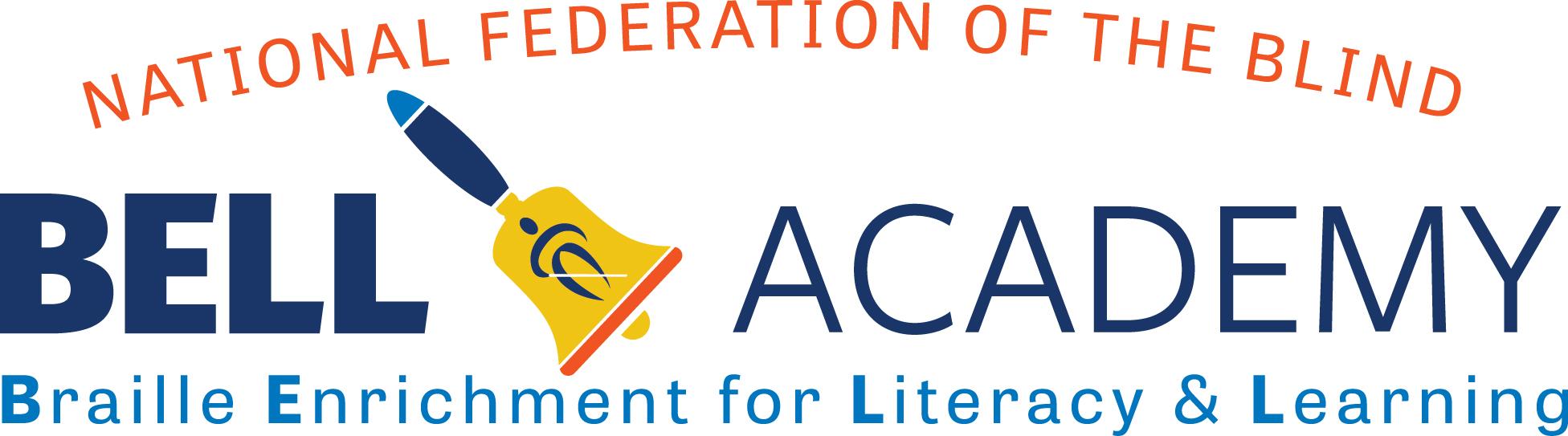 NFB BELL Academy logo